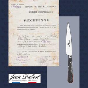 Jean_Dubost_coutelier_francais_depuis_1920_L