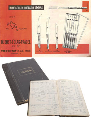 Jean_Dubost_1er_catalogue_et_journal_des_ventes_Grands_magasins_parisiens_1949